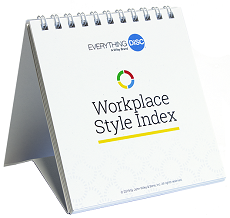 Everything DiSC Workplace Style Index