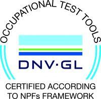 3. DNV-GL Certification Mark